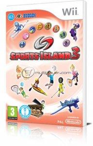 Sports Island 3 per Nintendo Wii