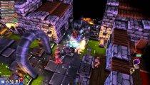 Fight The Dragon - Un trailer di gameplay