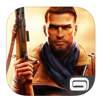 Brothers in Arms 3: Sons of War per iPhone