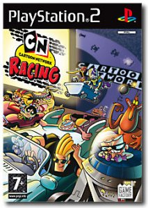 Cartoon Network Racing per PlayStation 2