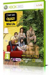 NAT GEO Quiz! Wild Life per Xbox 360