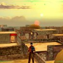Lanciata su Steam la versione aggiornata di Outcast, classico di culto per PC