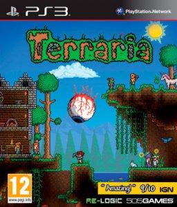 Terraria per PlayStation 3