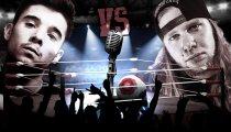 Pro Evolution Soccer 2015 - Hip Hop All Stars Tournament: Moreno vs Nitro