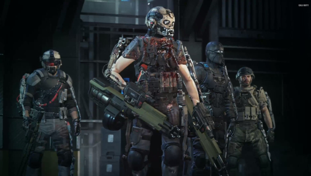 Il nuovo Call of Duty arriverà anche su Nintendo NX?