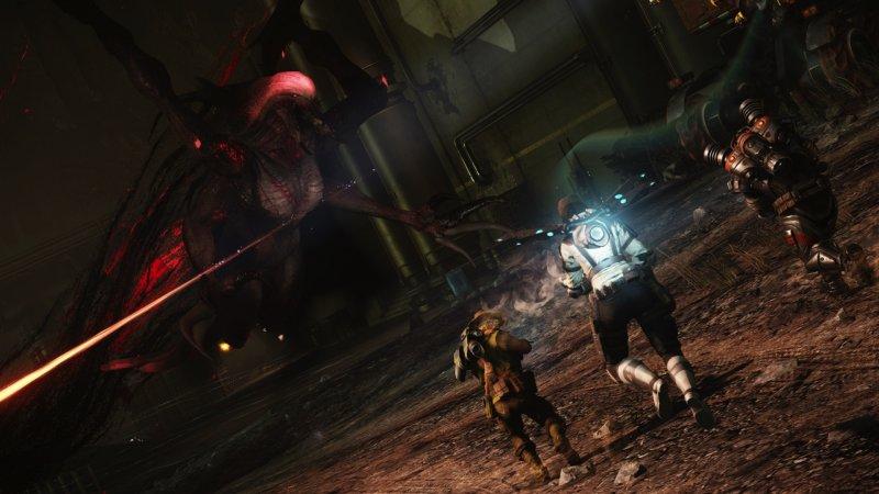 Quattro motivi per (non) giocare Evolve Stage 2