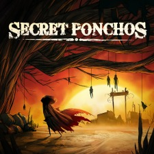 Secret Ponchos per PlayStation 4