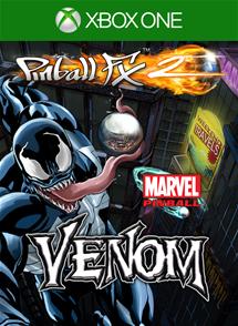 Pinball FX2 - Venom per Xbox One