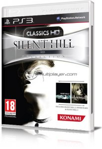 Silent Hill HD Collection per PlayStation 3