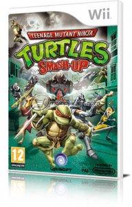 Teenage Mutant Ninja Turtles: Smash-Up per Nintendo Wii