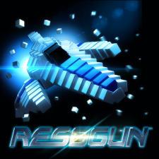 Resogun per PlayStation 3