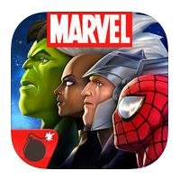 Marvel Sfida dei Campioni per Android