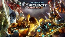 Ultimate Robot Fighting - Trailer