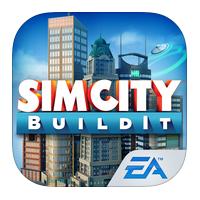 SimCity BuildIt per iPad