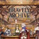 Bravely Archive D's Report si mostra con un primo trailer