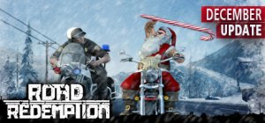 Road Redemption per PC Windows