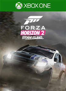 Forza Horizon 2 - Storm Island per Xbox One