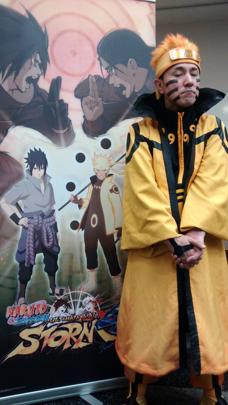 La fine di Naruto
