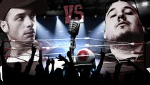 Pro Evolution Soccer 2015 - Hip Hop All Stars Tournament: Clementino vs Nerone