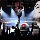 PES 2015 - La seconda semifinale dell'Hip Hop All-sTars Tournament vede Clementino contro Nerone