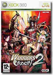 Warriors Orochi 2 per Xbox 360