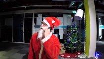 Resogun - Il video natalizio che annuncia la patch per PlayStation Vita