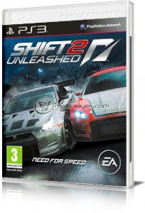 Need For Speed Shift 2: Unleashed per PlayStation 3
