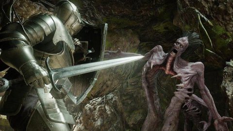 Deep Down: Shawn Layden has no idea what happened to Capcom's game