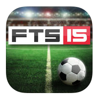 First Touch Soccer 2015 per iPhone