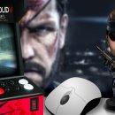 Metal Gear Solid: Ground Zeroes - Sala Giochi