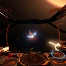 Elite: Dangerous gira meglio su Xbox One che su PlayStation 4, alti e bassi su PlayStation 4 Pro