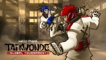 The Taekwondo Game - Global Tournament - Trailer