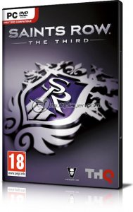 Saints Row: The Third per PC Windows