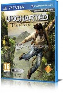 Uncharted: L'Abisso d'Oro per PlayStation Vita