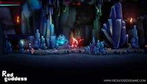 Red Goddess: Inner World - Un trailer di gameplay