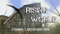 Rising World - Il trailer di lancio