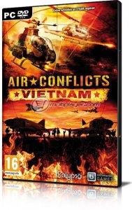 Air Conflicts: Vietnam per PC Windows