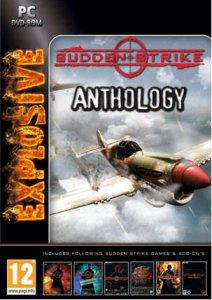 Sudden Strike Anthology per PC Windows