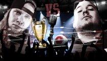 Pro Evolution Soccer 2015 - Hip Hop All Stars Tournament: la finale