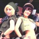 Due graziose cosplayer nel nuovo trailer di Metal Slug Revolution