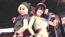 Metal Slug Revolution - Trailer con le cosplayer