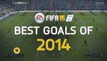 FIFA 15 - I migliori gol del 2014