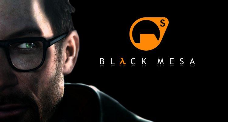 Un sito collegato al remake di Half-Life si è animato con un messaggio di allarme