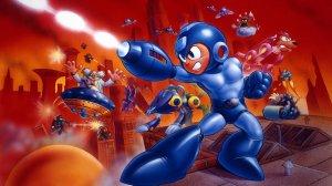 Mega Man 7 per Nintendo Wii U