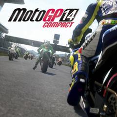 MotoGP 14 Compact per PlayStation 3