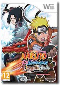 Naruto Shippuden: Dragon Blade Chronicles per Nintendo Wii