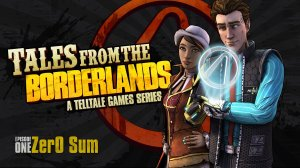 Tales from the Borderlands - Episode 1: ZerO Sum per PlayStation 4