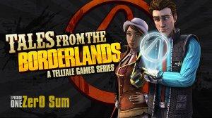 Tales from the Borderlands - Episode 1: ZerO Sum per PlayStation Vita
