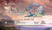 Atelier Ayesha Plus - Spot televisivo