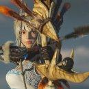 Monster Hunter Online contiene diversi effetti grafici AMD